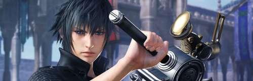 Les 28 personnages de Dissidia Final Fantasy NT se mettent en scène