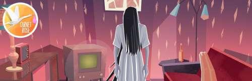 Carnet rose - The Unholy Society détourne le mythe de l'exorciste