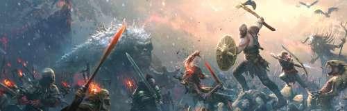 Après les mythologies grecque et nordique, la franchise God of War pourrait encore voyager
