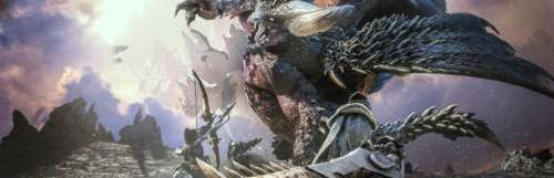 Monster Hunter World PC : pourquoi un tel retard ?