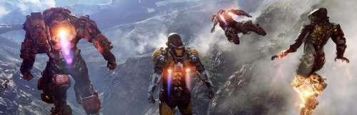 Report d'Anthem en 2019, reboot de Dragon Age : de nouvelles indiscrétions font surface sur BioWare