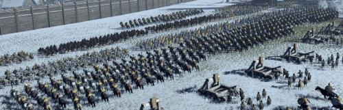 Le directeur de Total War Saga : Thrones of Britannia donne quelques précisions sur les factions
