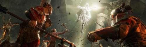 La Terre du Milieu : L'Ombre de la Guerre accueille une guerrière elfique en DLC