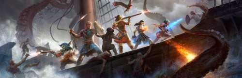 Pillars of Eternity II : Deadfire sortira aussi sur PS4, Xbox One et Switch