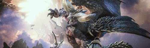 Monster Hunter World n'est pas taillé pour la Switch, selon Capcom