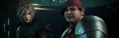Square Enix intensifie son recrutement pour Final Fantasy VII Remake