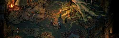 Pillars of Eternity II : Deadfire donne le goût de l'aventure en vidéo