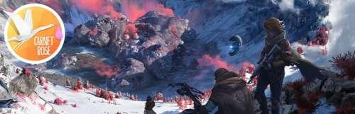 Carnet rose - Des anciens de Halo et Battlefield annoncent Scavengers