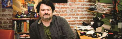 Tim Schafer raconte comment Will Wright a sauvé Double Fine