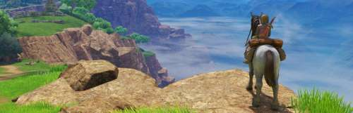 Dragon Quest XI sortira le 4 septembre en Europe sur PS4 et Steam
