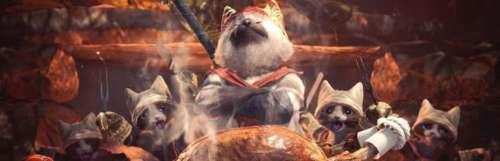 Producteur de Monster Hunter, Ryozo Tsujimoto monte en grade chez Capcom