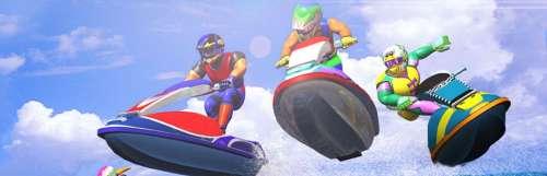 Le producteur de la série Wave Race se verrait bien revenir sur Switch