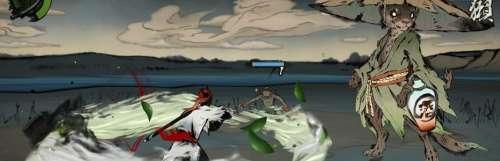 PlatinumGames dévoile du gameplay de World of Demons