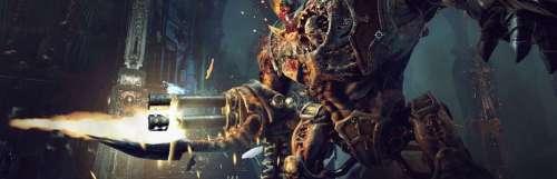 Petit retard à l'allumage pour Warhammer 40k : Inquisitor Martyr