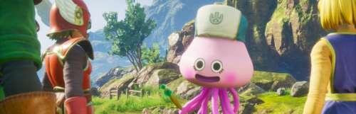 Un peu de gameplay pour l'attraction japonaise Dragon Quest VR