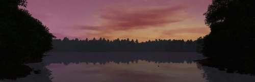 Le contemplatif Walden, a game en appelle aux amoureux de la nature