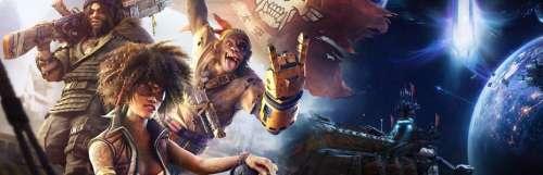 Ubisoft montre ses progrès sur Beyond Good & Evil 2