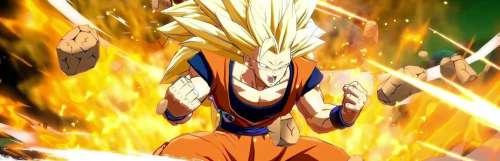 Avec Dragon Ball, Bandai Namco réalise encore une année record
