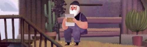 Old Man's Journey prend la route de la PS4