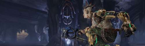 Quake Champions exhibe ses organes et accueillera bientôt des bots