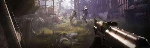 E3 2018 - Fear the Wolves, le battle royale de Focus dévoile ses premières images