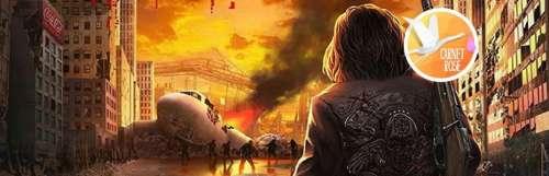Carnet rose - Zodiac Interactive annonce Big Day, un action-RPG plein de pixels et de zombies