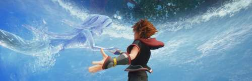 Kingdom Hearts III : Square Enix vise toujours la fin d'année