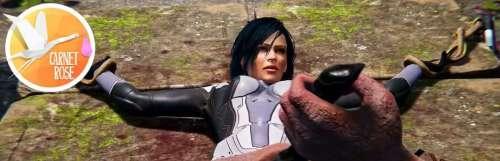 Carnet rose - TauCeti Unknown Origin veut mélanger FPS, RPG et survie