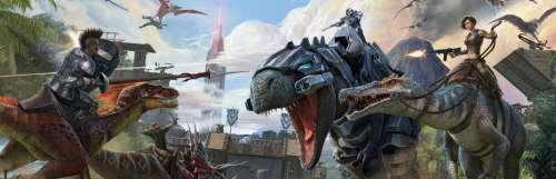 Ark : Survival Evolved déboulera sur mobiles le 14 juin