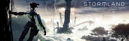 #e3gk - Insomniac Games présente Stormland, son nouveau projet de réalité virtuelle
