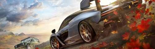 #e3gk - Forza Horizon 4 regarde du côté de The Crew et du pudding à la menthe