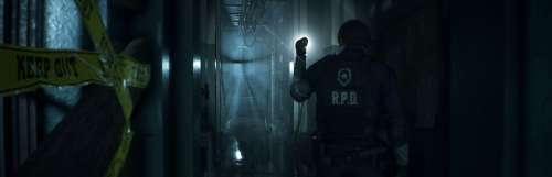 #e3gk - Le nouveau Resident Evil 2 présente sa démo E3 2018