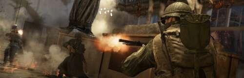 Les zombies nazis de Call of Duty : WWII reviennent dans Le Chemin Tortueux