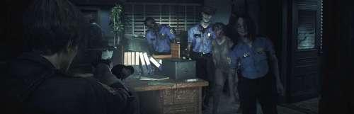 Resident Evil 2 élu jeu de l'E3 2018 par la presse