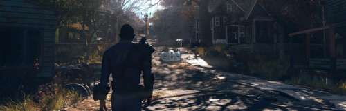 Todd Howard assure que Fallout 76 ne représente pas le futur de Bethesda