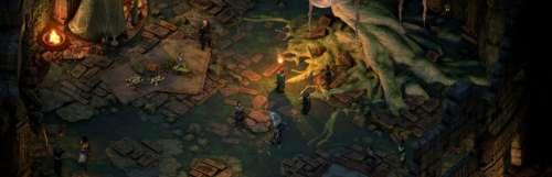 Obsidian date la première extension de Pillars of Eternity II