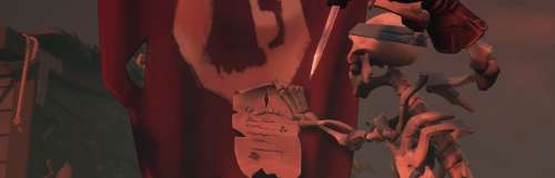 Sea of Thieves chasse les malédictions dans un DLC nommé Cursed Sails
