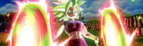 La franchise Dragon Ball Xenoverse dépasse les 10 millions de copies
