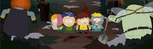 Ubisoft lance le dernier DLC de South Park : L'Annale du Destin