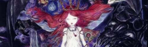 Yoshitaka Amano illustrera Arc of Alchemist, le prochain RPG de Compile Heart