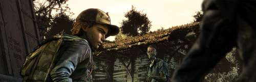 The Walking Dead : L'ultime saison continue de faire sa promo
