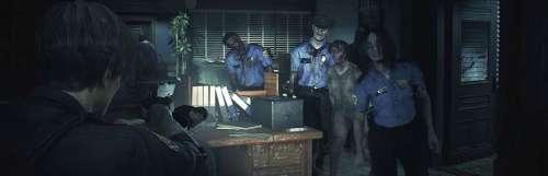 L'édition collector de Resident Evil 2 est confirmée en Europe