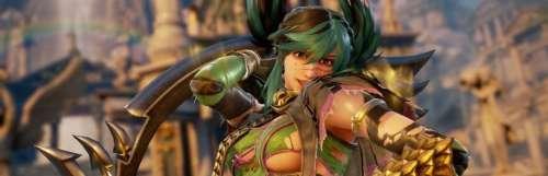 SoulCalibur VI n'a pas le droit à l'échec, prévient Bandai Namco