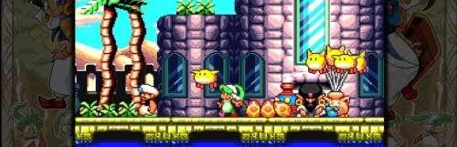 Prison Architect et Monster World sont dans les Games With Gold de septembre