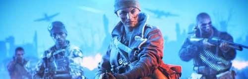 Prévu entre Call of Duty et Red Dead Redemption, Battlefield V bat en retraite et retarde sa sortie