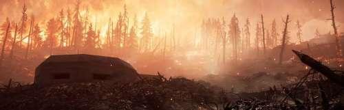 Battlefield V détaille officiellement son mode battle royale, Firestorm