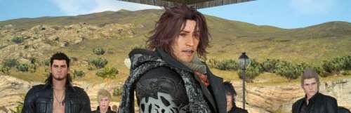 Final Fantasy XV dépasse les 8 millions de copies dans le monde