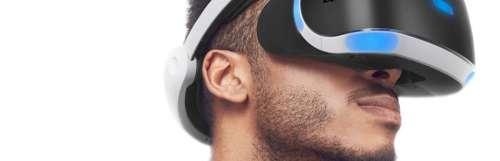 Sony installe deux nouveaux bundles de PS VR en Amérique du Nord