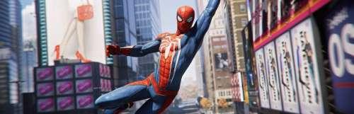 L'ouragan Spider-Man commence par emporter le Royaume-Uni