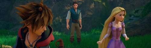 Tokyo game show 2018 (tgs) - Kingdom Hearts III : une bande-annonce et une expérience VR pour le TGS